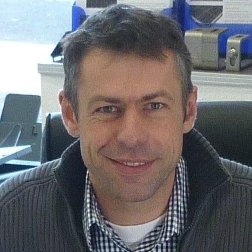 Marek Blaeser - BWG Solarkonzept