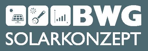 BWG Solarkonzept-Unabhänigkeitssysteme für Strom, Wärme und Mobilität