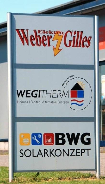 Unternehmensverbund BWG Solarkonzept